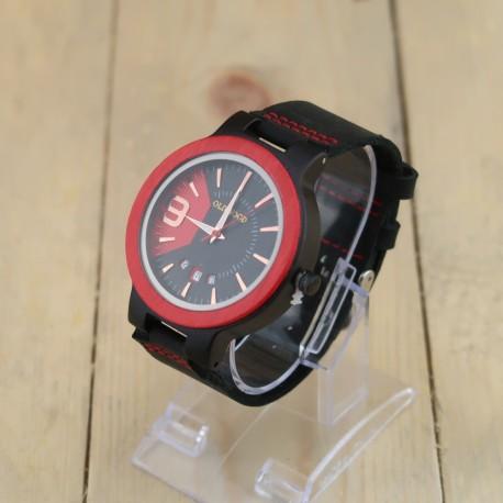 Medinis laikrodis OldWood NL65