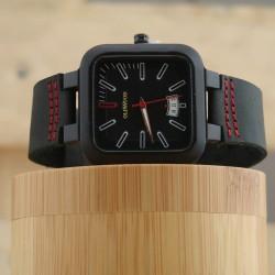 Medinis laikrodis OldWood NL71