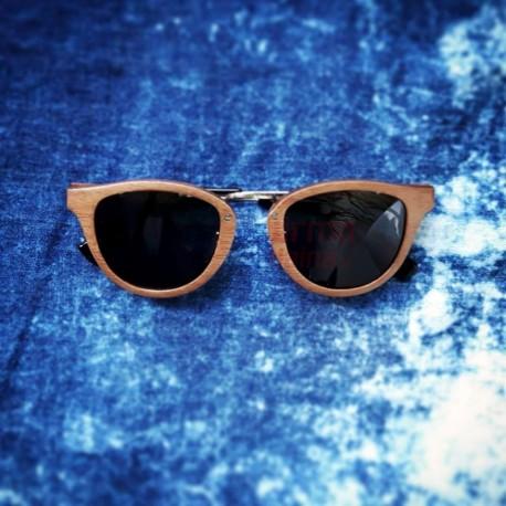 Mediniai akiniai nuo saulės CityWolf CW57