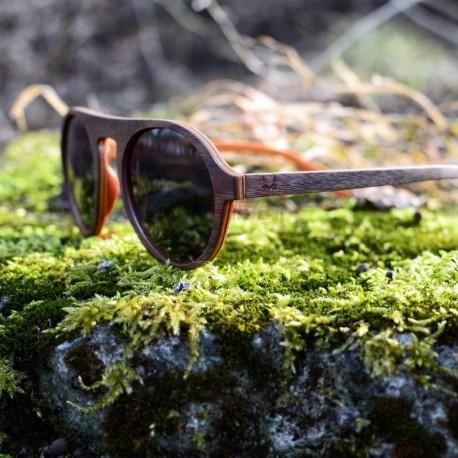 Mediniai akiniai nuo saulės CityWolf CW63