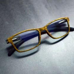 Mediniai akiniai nuo saulės CityWolf CW59
