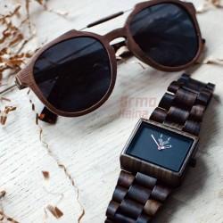Mediniai akiniai nuo saulės CityWolf CW55