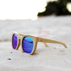 Mediniai akiniai nuo saulės CityWolf CW60