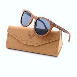 Mediniai akiniai nuo saulės CityWolf CW69