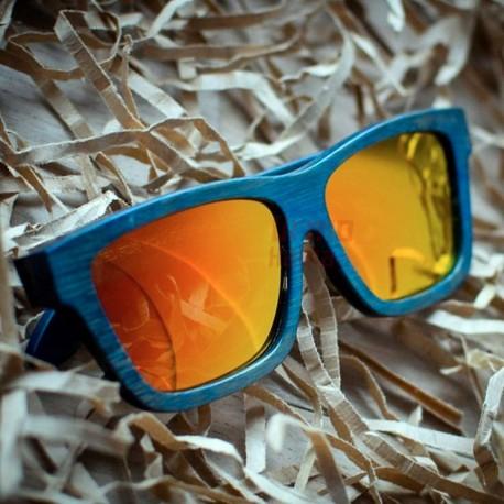 Mediniai akiniai nuo saulės CityWolf CW53