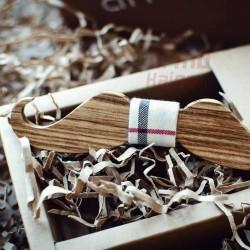 CityWolf medinė peteliškė | Varlytė V09