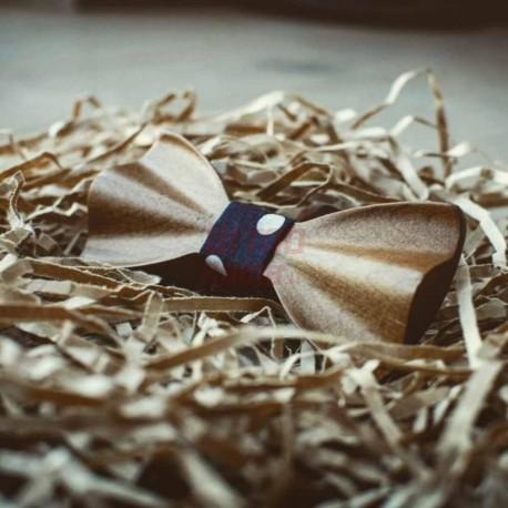 CityWolf medinė peteliškė | Varlytė V06
