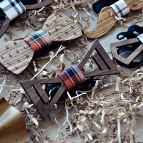 CityWolf medinė peteliškė | Varlytė V10