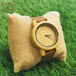 Medinis laikrodis OldWood WL39