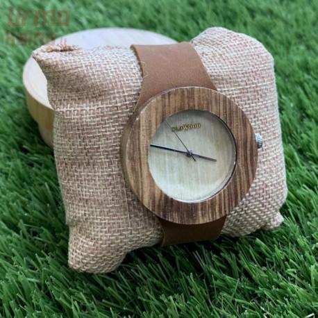 Medinis laikrodis OldWood WL43