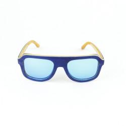 Mediniai akiniai nuo saulės OldWood MA15-M