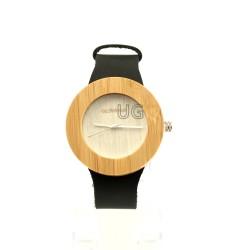 Medinis laikrodis OldWood WL34